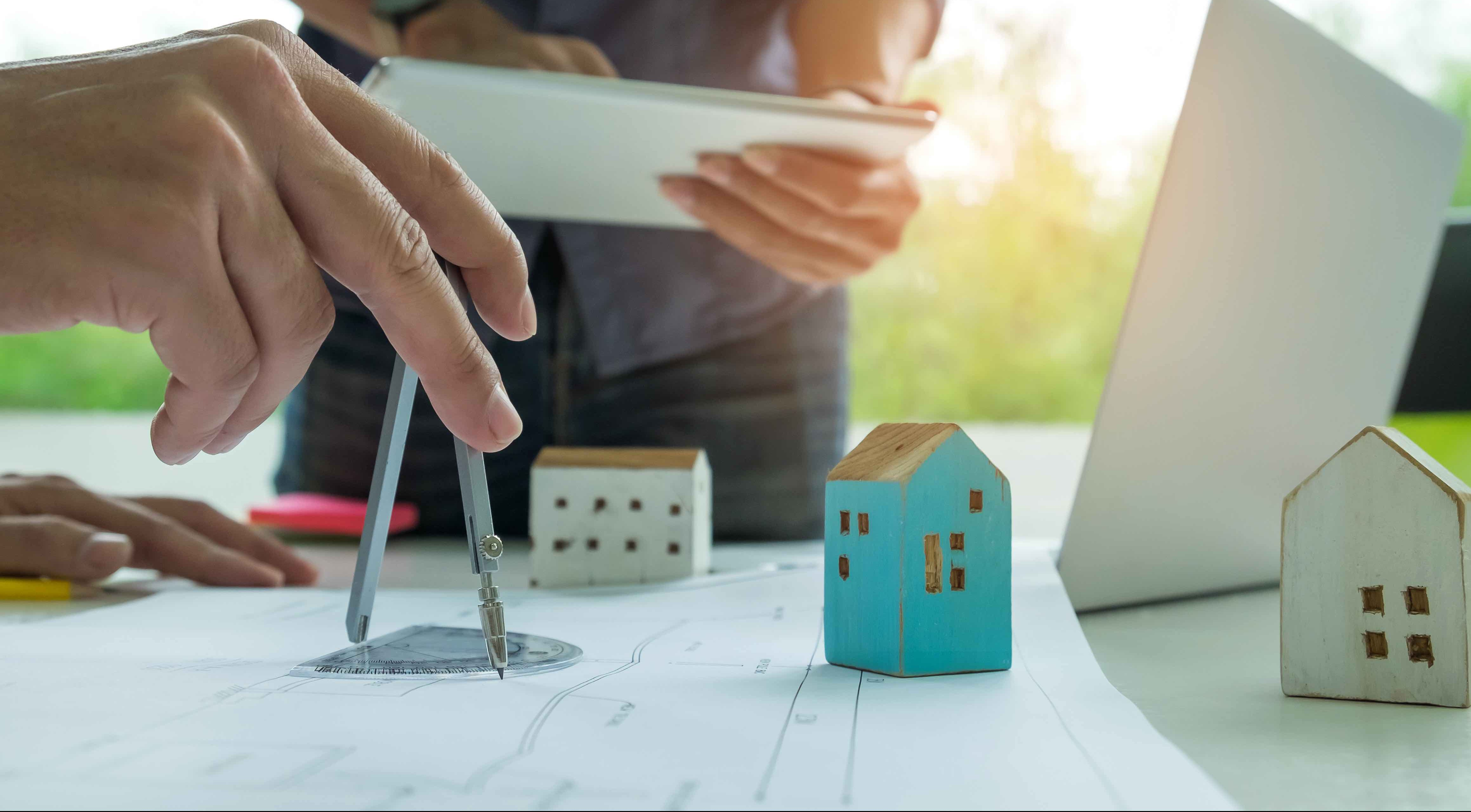 Engineers Are Designing Housesengineers Are Using A Home